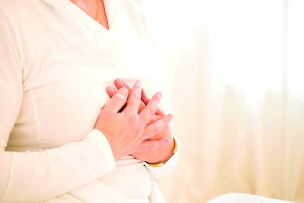 Meditation lernen bei Inka Ekholm