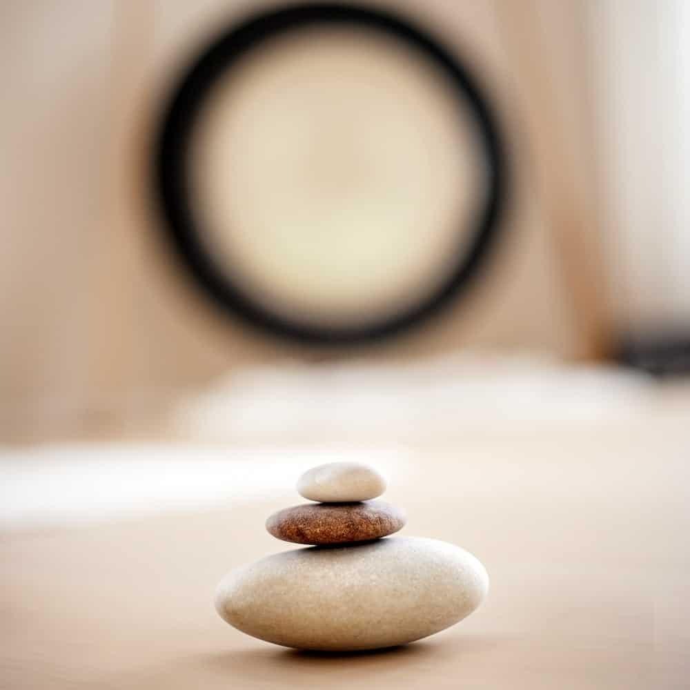 Steineturm Gong Healing